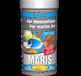 Корм JBL Maris в хлопьях премиум-класса для морских рыб, 250 мл (40г)