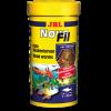 Корм JBL NovoFil Мотыль сублимированный в вакууме, 100 мл (8г)