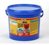 Корм JBL NovoBits гранулы для дискусов и других требовательных рыб, 12.5 л