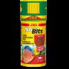 Корм JBL NovoBits с дозатором гранулы для дискусов и других требовательных рыб, 250 мл (110г)
