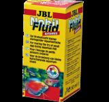 Корм JBL NobilFluid Artemia жидкий корм с артемией и витаминами для мальков, 50 мл (54г)