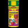 Корм JBL NovoGranoColor с дозатором гранулы для усиления окраски аквариумных рыб, 250 мл (107г)