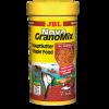 Корм JBL NovoGranoMix Refill гранулы для аквариумных рыб, 250 мл (110г)