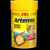 Корм JBL NovoArtemio артемия сублимированная в вакууме для всех аквариумных рыб, 250 мл (18г)