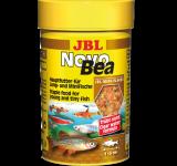 Корм JBL NovoBea в хлопьях для мелких аквариумных рыб, 100 мл (28г)