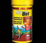 Корм для рыб JBL NovoBel хлопья для всех аквариумных рыб, 100 мл (16 г)