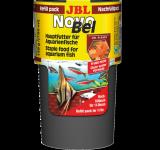 Корм для рыб JBL NovoBel Refill хлопья для всех аквариумных рыб, 750 мл (130 г)