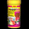 Корм JBL NovoFlower mini гранулы для цихлид от мелких до средних фловерхорнов, 250 мл (100 г)