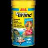 Корм JBL NovoGrand хлопья для крупных аквариумных рыб, 1 л (160г)
