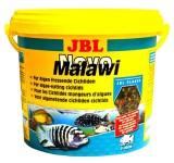 Корм JBL NovoMalawi для растительноядных цихлид из озёр Малави и Танганьика, 5.5 л