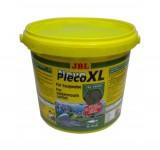 Корм JBL NovoPleco XL водорослевые большие чипсы с древесиной для кольчужных сомов, 5.5 л