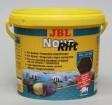 Корм JBL NovoRift в виде палочек для илоядных восточно-африканских цихлид, 5.5 л