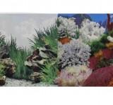 Фон Prime двухсторонний Морской пейзаж/Подводный рельеф 30х60см