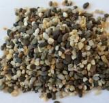 Грунт Prime Галька морская 0,8-3 мм 1 кг