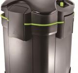 Фильтр для аквариума | Внешний фильтр для аквариумов до 380л, PRIME с функцией подключения CO2, 1500л/ч, 17Вт