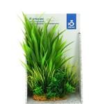 Композиция из пластиковых растений 20см PRIME PR-60201
