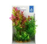 Композиция из пластиковых растений 20см PRIME PR-60204