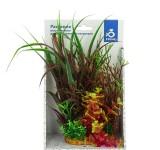 Композиция из пластиковых растений 20см PRIME PR-60206