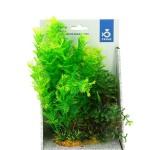 Композиция из пластиковых растений 20см PRIME PR-60207