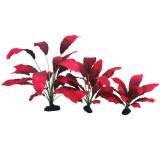 Растение Prime шелковое Эхинодорус Кляйн Бер, 13см