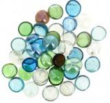 Грунт Prime стеклянный цветной, круглый, 200гр