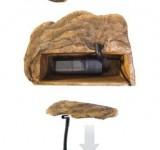Остров для черепах Hagen EXO TERRA с фильтром PT-3610 малый