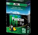 Корм JBL PlanktonPur M натуральный из арктических вод для рыб 4-14 см, 8 x 2 г