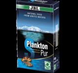 Корм JBL PlanktonPur S натуральный из арктических вод для рыб 2-6 см, 8 x 5 г