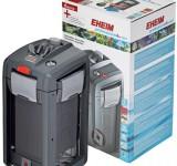 Фильтр для аквариума | Внешний фильтр для аквариумов 180л-350л, Eheim Professionel 4+ 350Т с терморегулятором