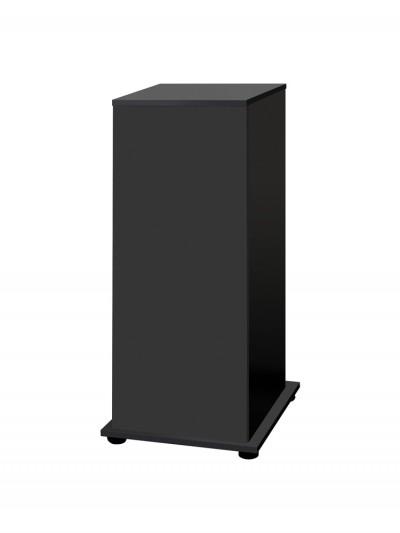 Подставка с дверкой Q-Scape Opti 50 черная шагрень