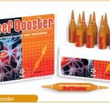 Препарат Prodibio Reef Booster стимулирующий рост и развитие кораллов, моллюсков и микрофауны, 30 амп.