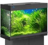 Аквариум BioDesign Риф 110 черный, 104л (без светильника)