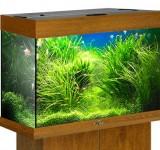 Аквариум BioDesign Риф 110 золотой дуб, 104л (без светильника)