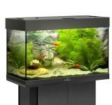 Аквариум BioDesign Риф 80 черный, 82л (без светильника)