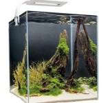 Аквариум Aquael Shrimp Set Smart Plant II 20 белый, креветкариум