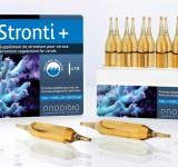 Препарат Prodibio Stronti+ добавка стронция для рифового аквариума, 12 амп.