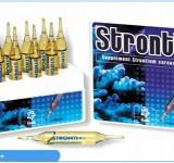 Препарат Prodibio Stronti+ добавка стронция для рифового аквариума, 30 амп.