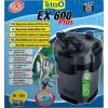 Фильтр для аквариума | Внешний фильтр для аквариумов 60л-120 л Tetra EX 600 Plus