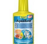 Кондиционер для подготовки воды Tetra AquaSafe 100 мл на 200 л