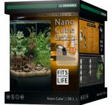 Аквариум Dennerle NANOCube Complete+ Style LED, 30 литров