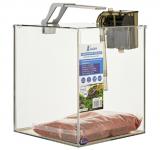 Аквариум GLOXY Optic Set Professional Edition 31 литров с оборудованием