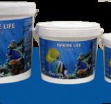 Соль морская Marine Life (ведро 13 кг)