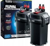 Внешний фильтр Fluval 207 780 л/час.