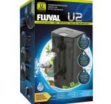 Фильтр внутренний FLUVAL U2 400 л/ч /аквариумы до 110 л.