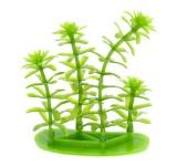Элодея (Anacharis) 5 см, растение пластиковое TetraPlantastics®