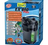 Фильтр внешний Tetra EX 800 Plus (от 100 до 300 л)