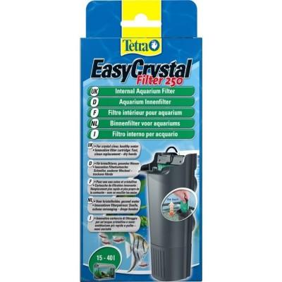 Фильтр внутренний Tetra EasyCrystal Filter 250, (от 15 до 40 л)