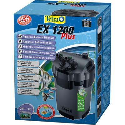 Фильтр внешний Tetra EX 1200 Plus (от 200 до 500 л)