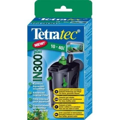Фильтр внутренний Tetratec IN 300 plus (от 10 до 40 л)