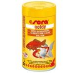 Корм для рыб GOLDY 100 мл (22 г)